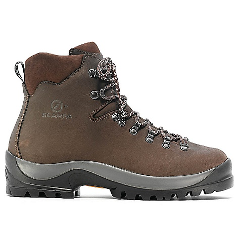 photo: Scarpa Delta M3 backpacking boot