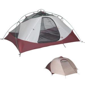 photo: Kelty Pagosa 2 three-season tent