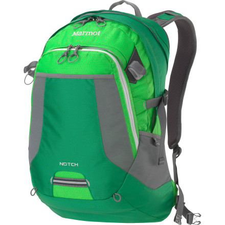 photo: Marmot Notch 30 daypack (under 2,000 cu in)