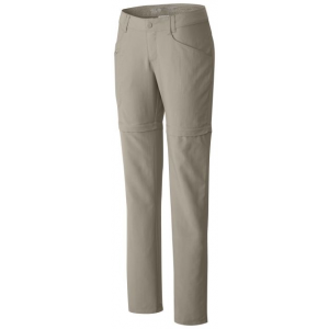 photo: Mountain Hardwear Ramesa Convertible Pant hiking pant