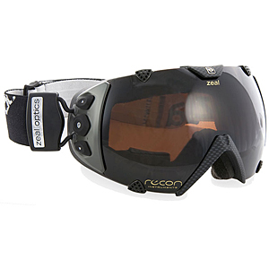 photo: Zeal Transcend GPS goggle
