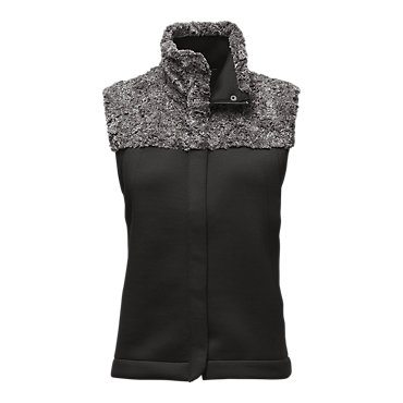 photo: The North Face Hybrination Neo Thermal Vest fleece vest