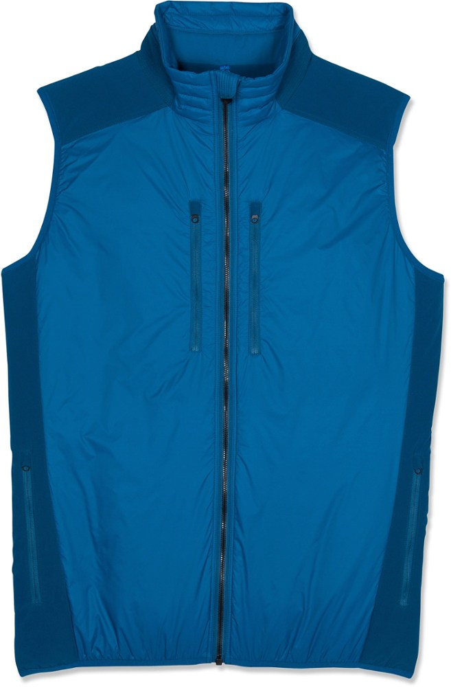 photo: Kühl Men's Firefly Insulated Vest synthetic insulated vest