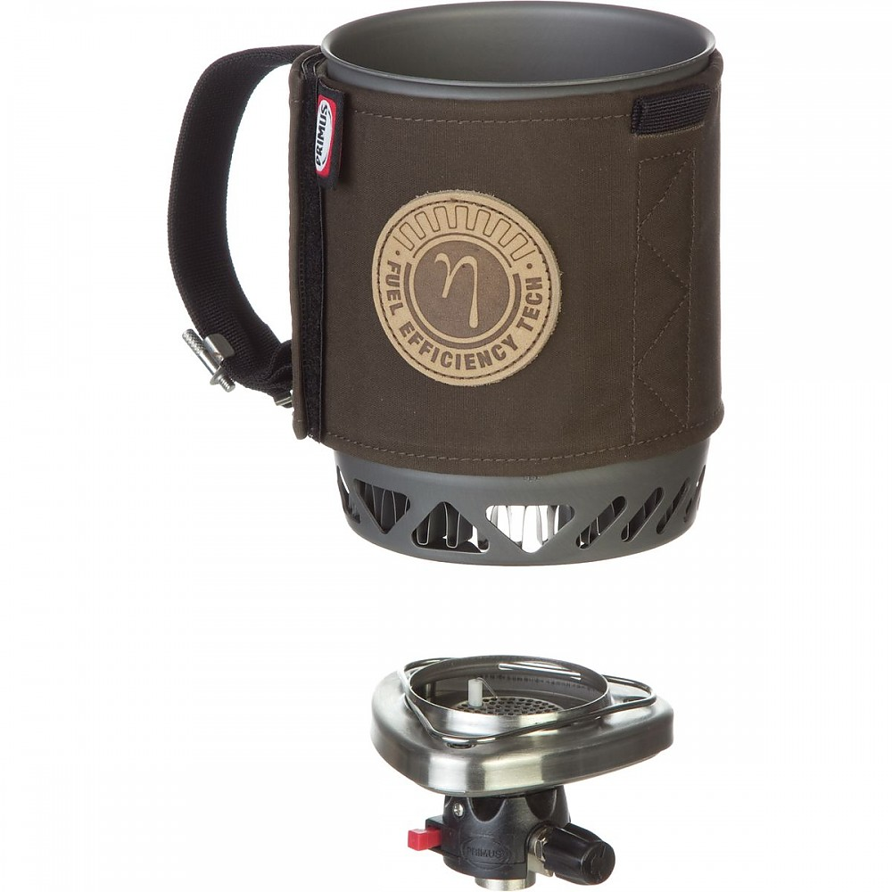 photo: Primus ETA Lite+ compressed fuel canister stove