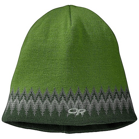 photo: Outdoor Research Kids' TreeLine Beanie winter hat