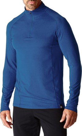 REI Quarter-Zip Tech Shirt