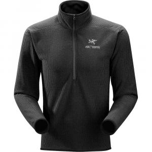 photo: Arc'teryx Delta AR Zip fleece top