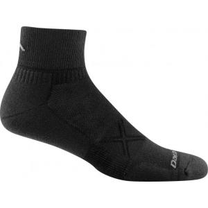 Darn Tough Vertex 1/4 Sock Ultra-Light Cushion