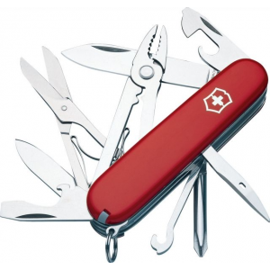 photo: Victorinox Swiss Army Deluxe Tinker multi-tool