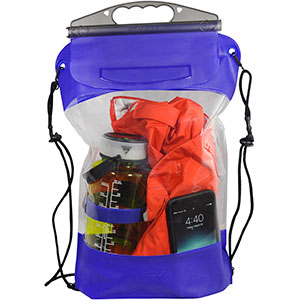 photo: Seattle Sports E-Merse GoPack dry pack