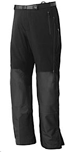 photo: Outdoor Research Trailbreaker Pant soft shell pant