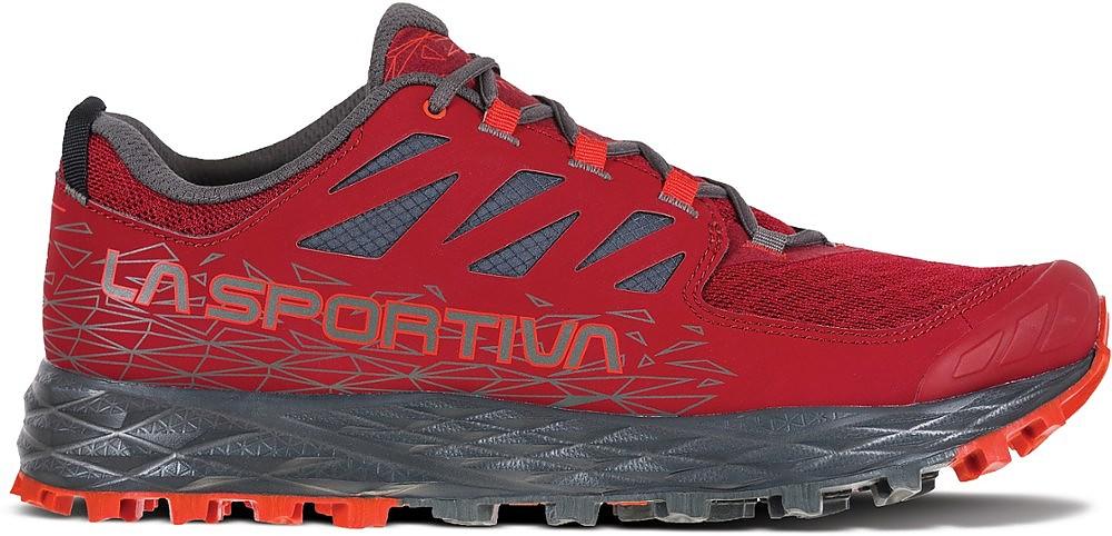 photo: La Sportiva Lycan II trail running shoe
