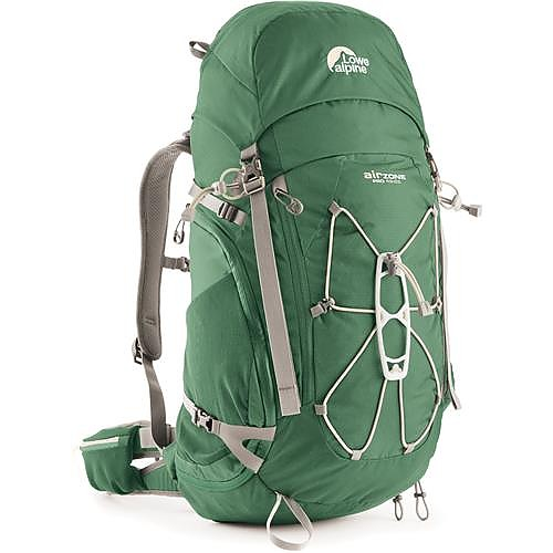 photo: Lowe Alpine AirZone Pro 45:55 overnight pack (35-49l)