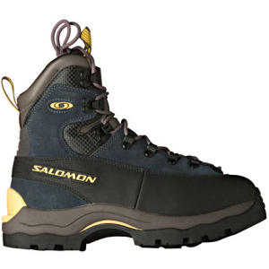photo: Salomon SM Lite mountaineering boot