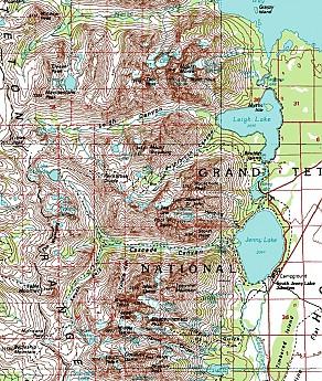 Jenny-Lake-to-Holly-Lake-and-Lake-Solitu
