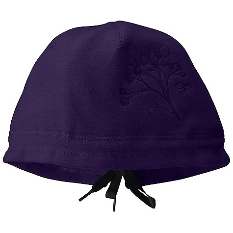 photo: Outdoor Research Siren Hat winter hat