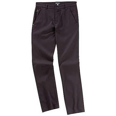 photo: Ibex Puget Pant soft shell pant
