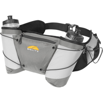 photo: GoLite Men's HydroSwift lumbar/hip pack