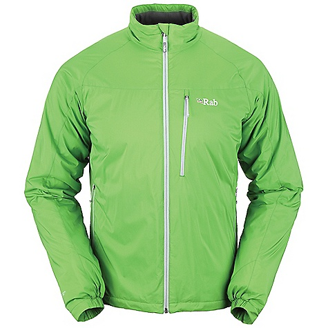 photo: Rab Strata Jacket synthetic insulated jacket