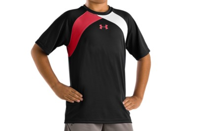 photo: Under Armour Victor Shortsleeve T Shirt short sleeve performance top