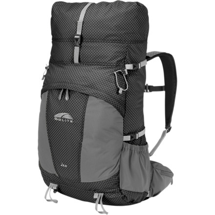 photo: GoLite Women's Jam weekend pack (50-69l)