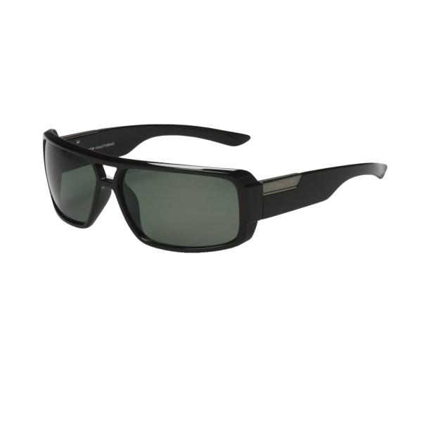 photo: Coyote Sunglasses Main Street Sunglasses sport sunglass