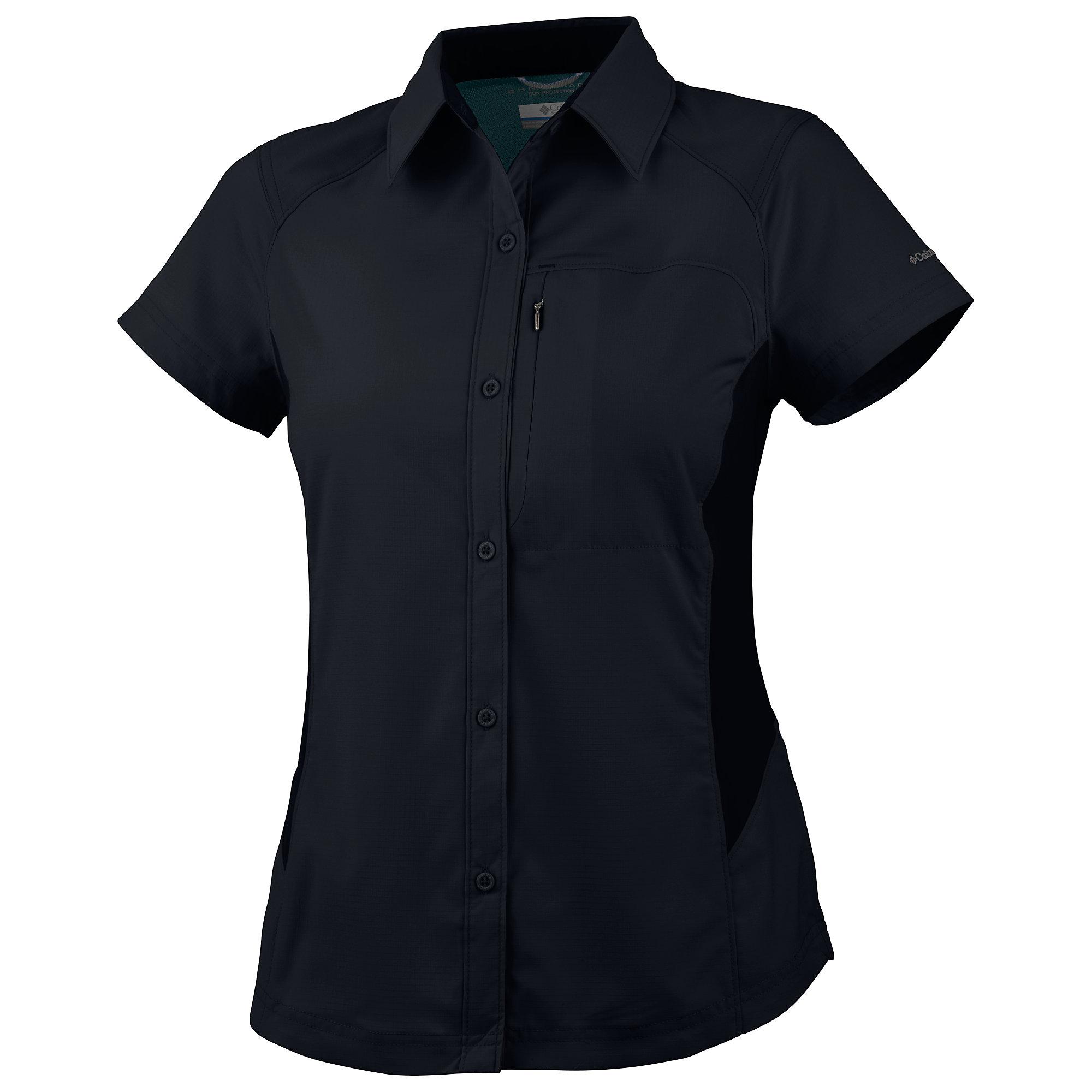 Columbia Silver Ridge Short Sleeve Shirt