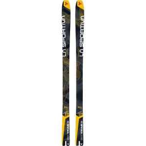 photo: La Sportiva Maestro LS alpine touring/telemark ski