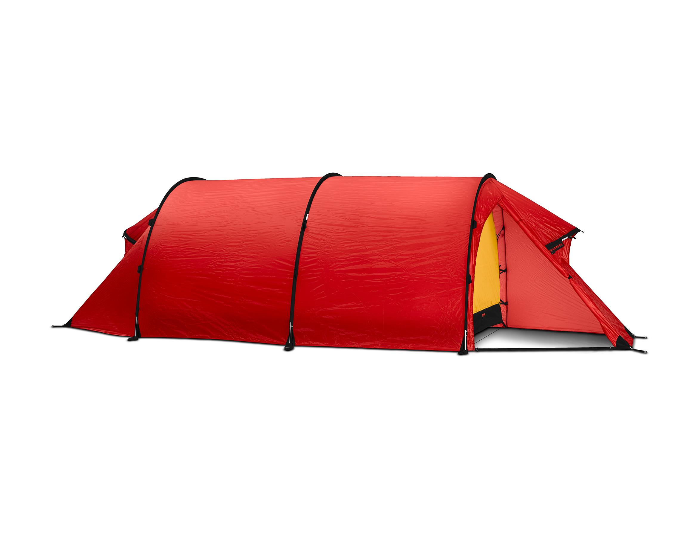 photo: Hilleberg Keron 3 four-season tent