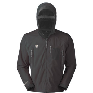 Mountain Hardwear Torch Jacket