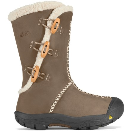 photo: Keen Women's Kaley winter boot