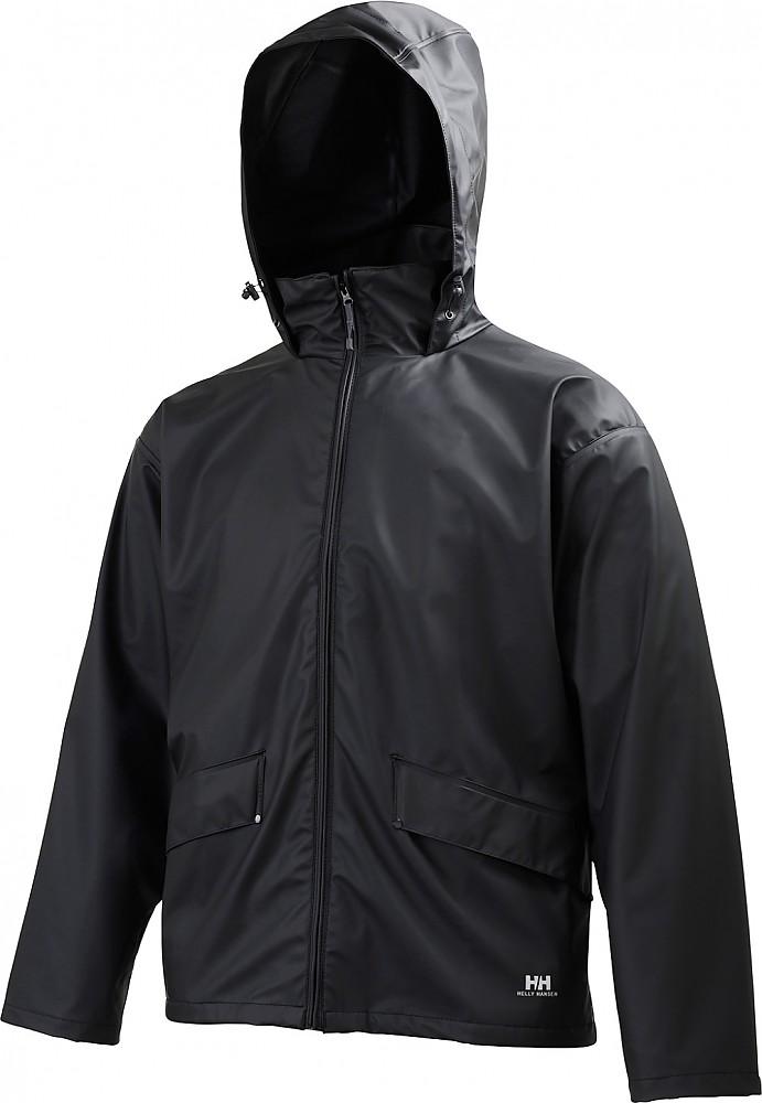 photo: Helly Hansen Voss Jacket waterproof jacket