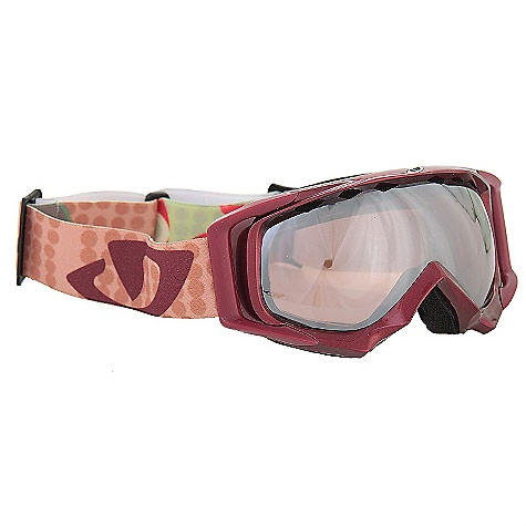 photo: Giro Root goggle