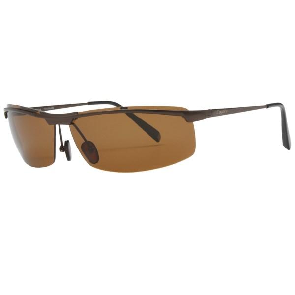 Coyote Sunglasses MP-02 Sunglasses