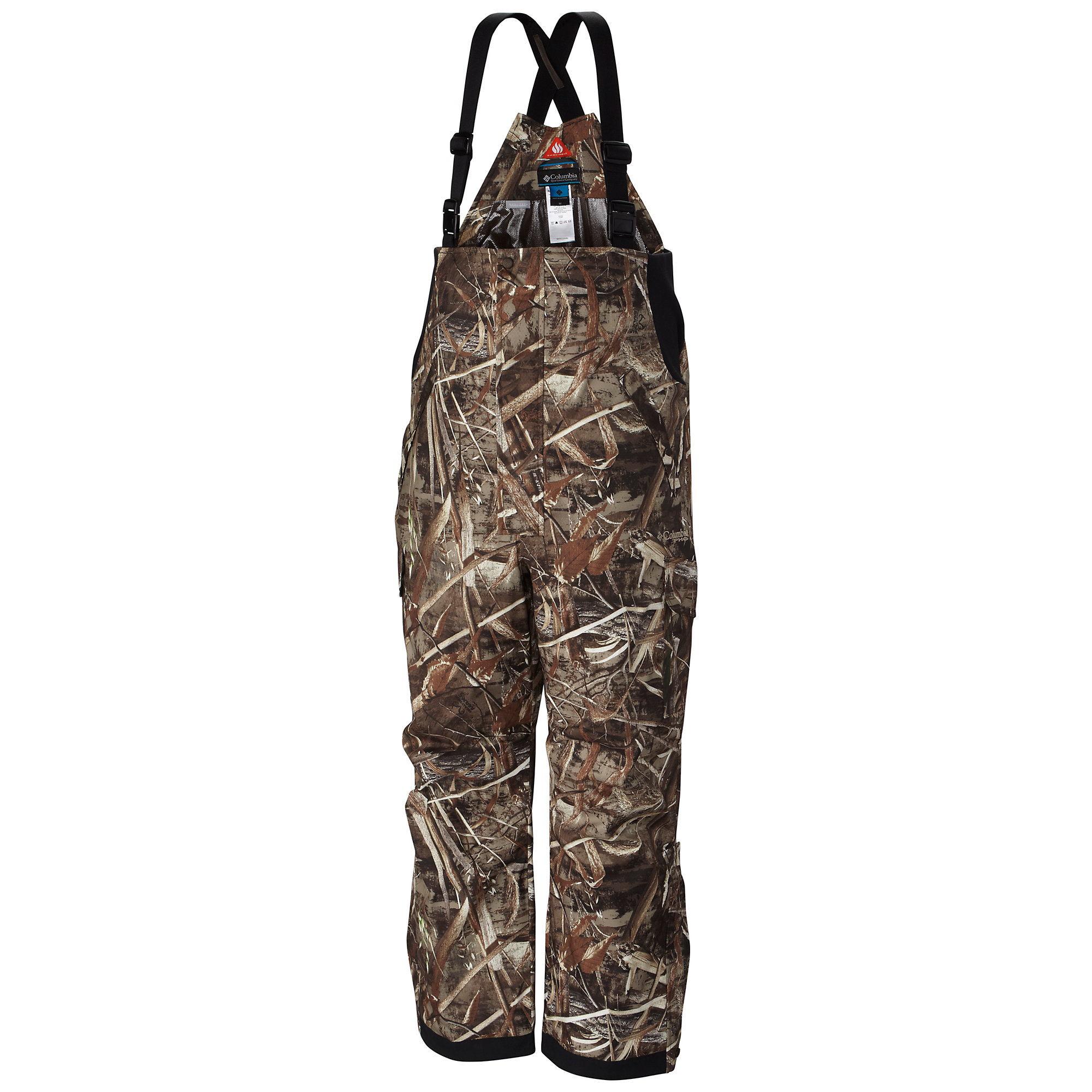 Columbia Widgeon III Bib