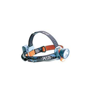 photo: Petzl MYO 5 headlamp