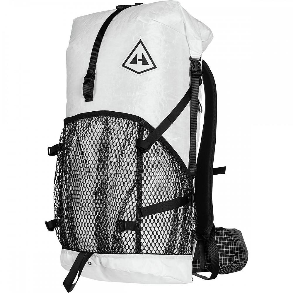 photo: Hyperlite Mountain Gear 2400 Windrider overnight pack (35-49l)