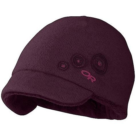 photo: Outdoor Research Yurt Cap winter hat