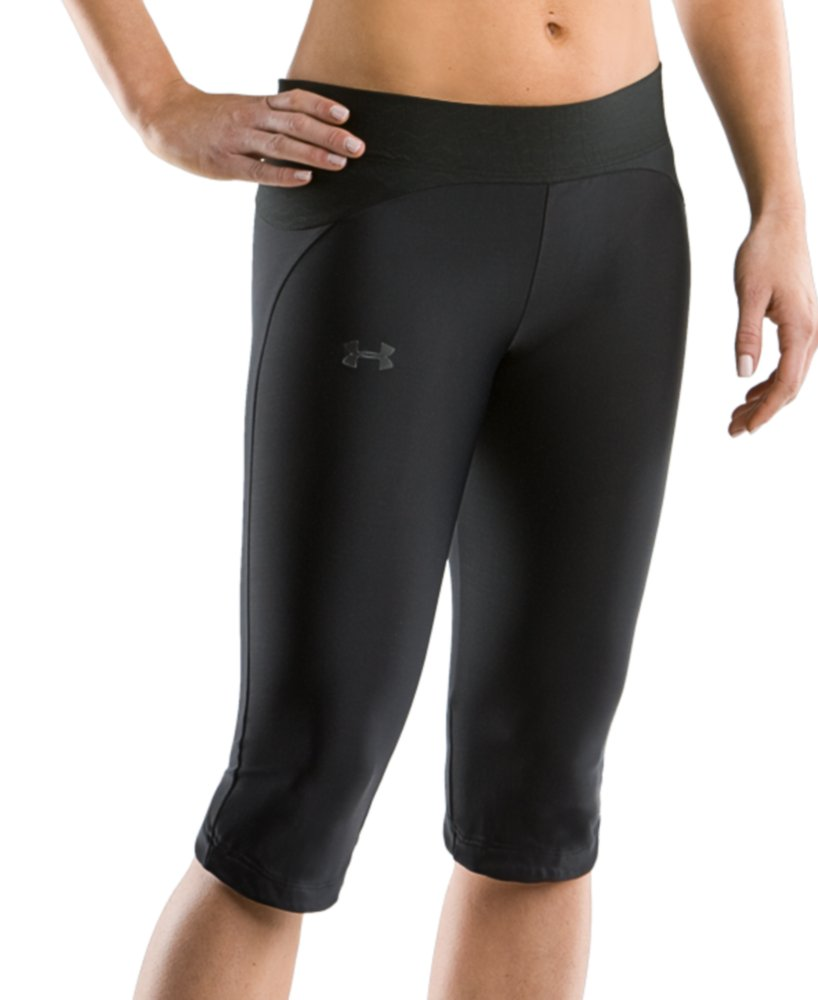 Under Armour Advanced Moisture Transport Capri