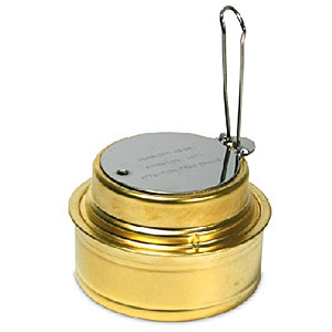 photo: Esbit Alchohol Burner alcohol stove