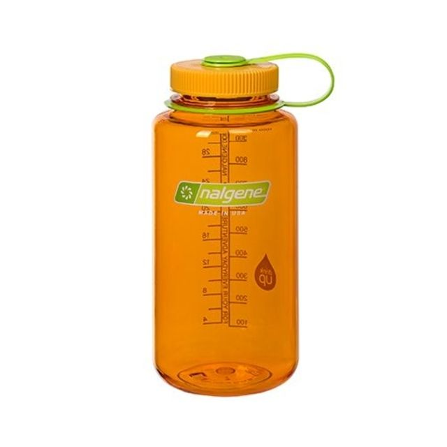 Nalgene 32 oz Wide Mouth Tritan