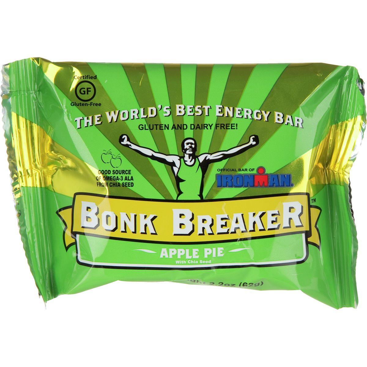photo: Bonk Breaker Energy Bar nutrition bar