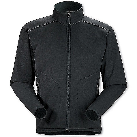 Arc'teryx Accomplice Jacket