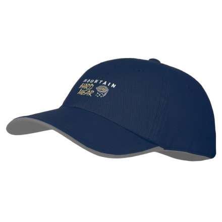 photo: Mountain Hardwear Boys' Hardwear Cap cap