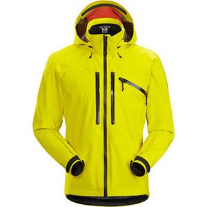 Arc'teryx Mountain Guide Jacket