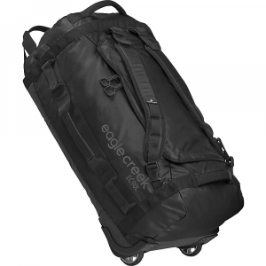 photo: Eagle Creek Cargo Hauler Rolling Duffel 90L pack duffel