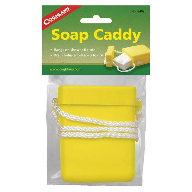 Coghlan's Soap Caddy