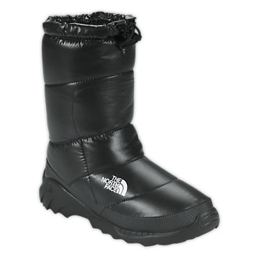 photo: The North Face Women's Nuptse Bootie III bootie