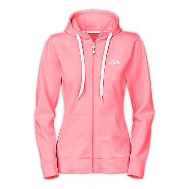 photo: The North Face Fave-Our-Ite FZ Hoodie fleece jacket