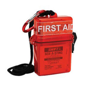 Lifeline Waterproof First Aid Kit